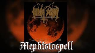Christ Agony - Mephistospell