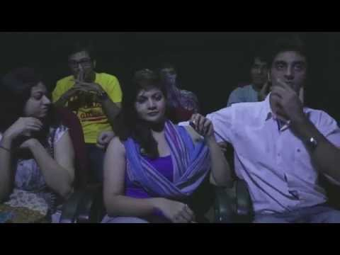AWKWARD MOMENTS AT CINEMA HALL