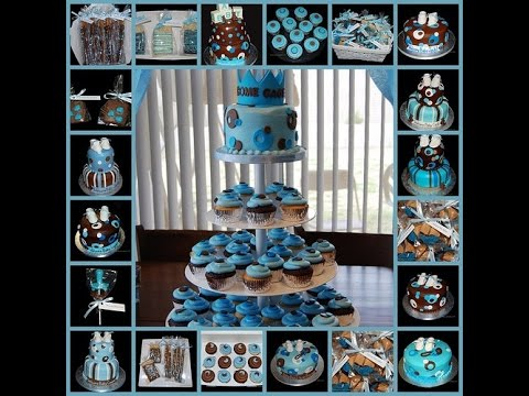 Baby Shower Themes Party Decoration Ideas