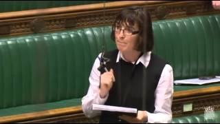 Patricia Calls on Grayling to Abolish House of Lords