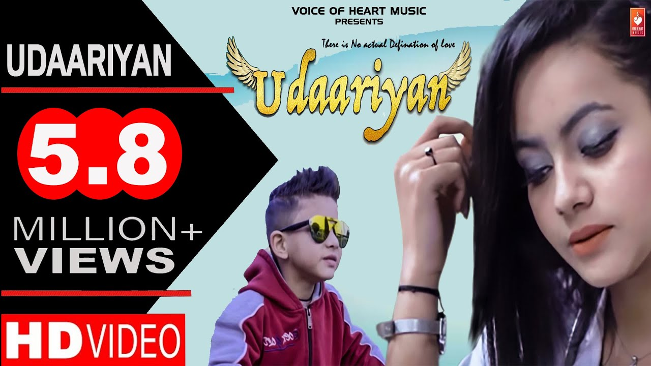 UDAARIYAN-  Reprised  -Pankaj Namdev   FT  VK BOB   Nick Brown   Latest Punjabi Song 2019 Video,Mp3 Free Download