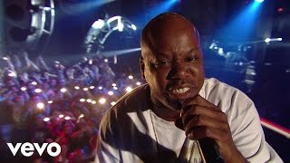 Blow The Whistle (En Vivo) - Too Short (Video)