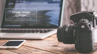 Group Image Critique   Storytelling