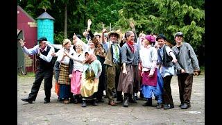 Theatergroep Trappaf 2010 – Kermiskriebel!