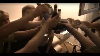 Video Film Vom Vortrinken in den Club  (Startnummer 2 Publikumspreis)