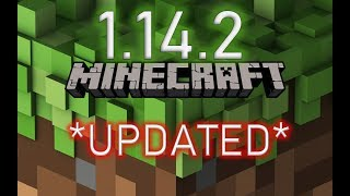 *UPDATED* [1.14.2] | How To Join Your Friends Singleplayer World!!