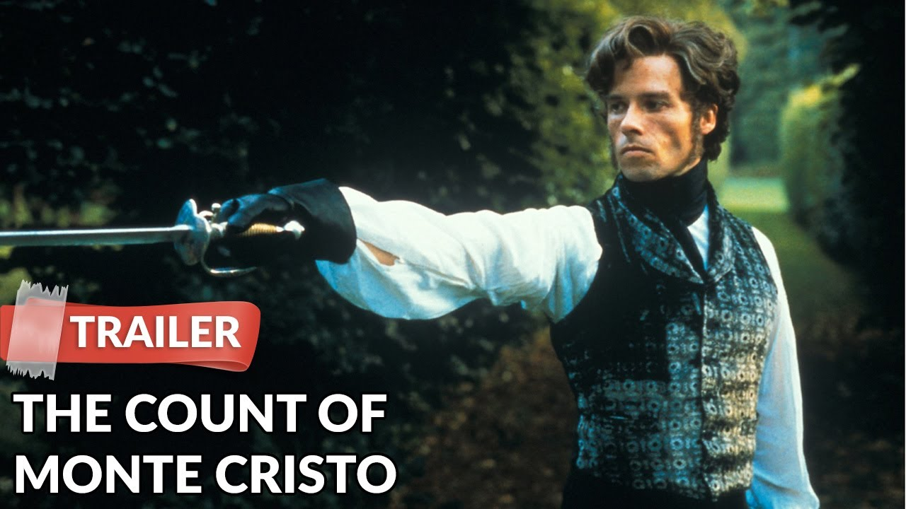 The Count of Monte Cristo movie download in hindi 720p worldfree4u