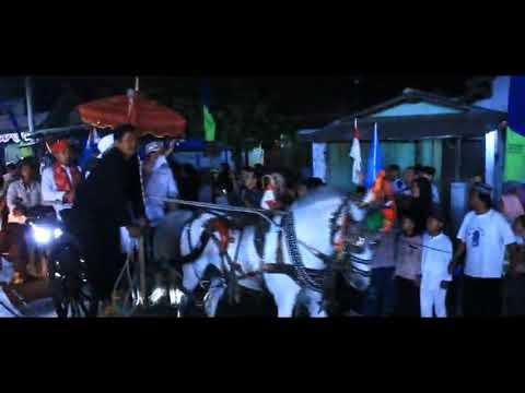 Gegap Gempita Shalawat Menyambut kehaduran Para Sultan Cirebon