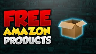 HOW TO GET FREE STUFF FROM AMAZON!!! 2017