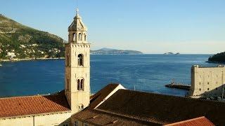Dubrovnik, Croatia; Greek Isles And Turkey Cruise