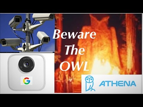 WARNING: A.I. To Become our LEGAL Overlords?! Big Brother Surveillance On Steroids