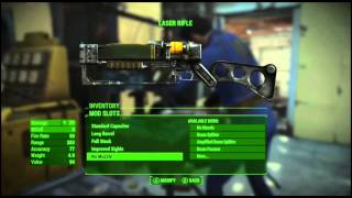 Fallout 4 Gameplay at E3 2015 — Part 2