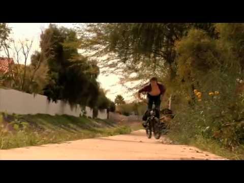 Chase Hawk  BMX