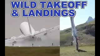 Best Landing and Takeoffs to get you through your week