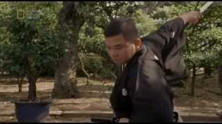 Miecz samuraja - [Film Dokumentalny]