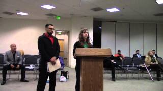 Part 1 of January VNNC General Meeting 2016