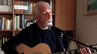 La favola degli aironi (Angelo Branduardi cover)
