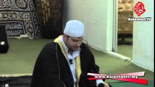 Syeikh Yasir Al- Syarqawi   Tarannum Imam Mesir Madinah Ramadhan 1436H- 3 Ramadhan 1436H