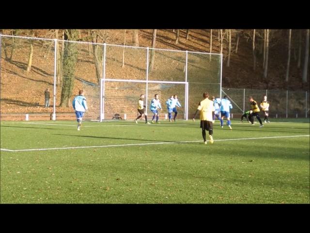 "3.12.2016-  FK Litol (""A"" tým) - Stará Lysá"