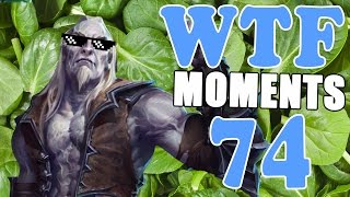 Heroes of The Storm WTF Moments Ep.74