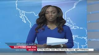 Bottomline East Africa 22nd February 2016 [part 3] :No tribual for Tunoi