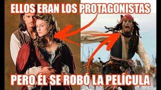 TOP 10 Personajes SECUNDARIOS Que ECLIPSARON A Los PROTAGONISTAS!