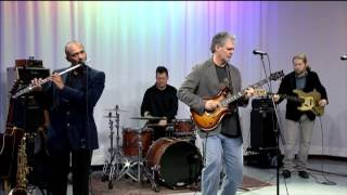 Andy DelPriore and the Courageous Cats April 29th 1pm-4pm