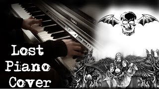 Avenged Sevenfold - Lost - Piano Cover