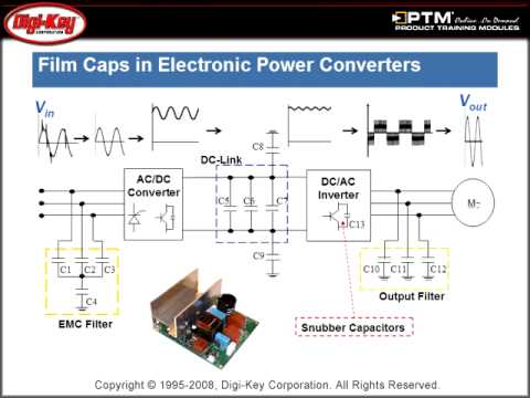 EPCOS Capacitor - Buy and Check Prices Online for EPCOS ... on
