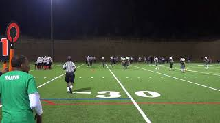 Junior Ducks Football Game 12OCT1700017