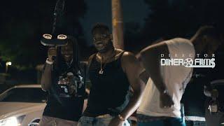 EJ Tasticks - Pressure (Official Video) Shot By @DineroFilms