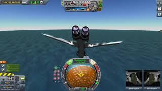 KSP самолёты #5