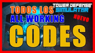 Tower Defence Codes Roblox Roblox Tower Defense Simulator 2020 02 15