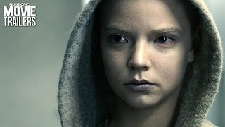 Kate Mara Gets Ominous Introduction To Artificial Life In The New MORGAN Trailer