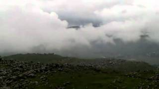 preview picture of video 'Abbotabad Summer clouds.MP4'