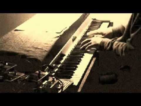 """""""Dolphin Dance"""" - Fender Rhodes"""