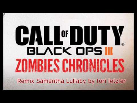 Call of Duty: Zombies Aether (Full Story Explained