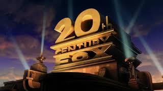 Bohemian Rhapsody 2018 20th Century Fox Intro HD