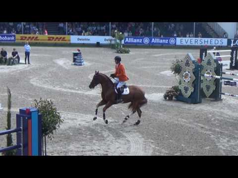 Nations Cup Rotterdam Round 2