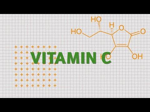 Vitamin C: Wofür brauche und woher bekomme ich es?