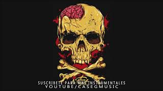 BASE DE RAP - MENTE DESTRUIDA - USO LIBRE - HIP HOP INSTRUMENTAL