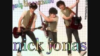 Don't Walk Away Nicholas Jonas