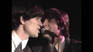 """JamesRossVideo 2005 """"PS I Love You"""" The Beatles by The Fab Four Ultimate Beatles Tribute"""