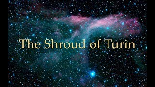 Mysteries of the Universe #5, The Shroud of Turin