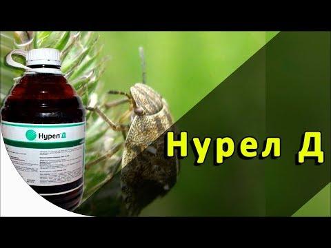 Нурел Д - инсектицид от Syngenta