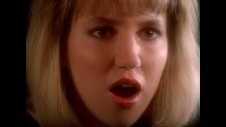 Debbie Gibson - Foolish Beat (Official Video)