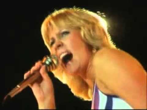 ABBA - Gimme Gimme (live in Wembley, 1979)