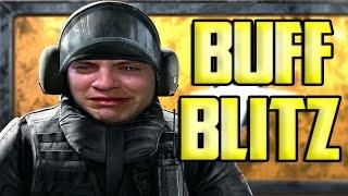 Buff Blitz