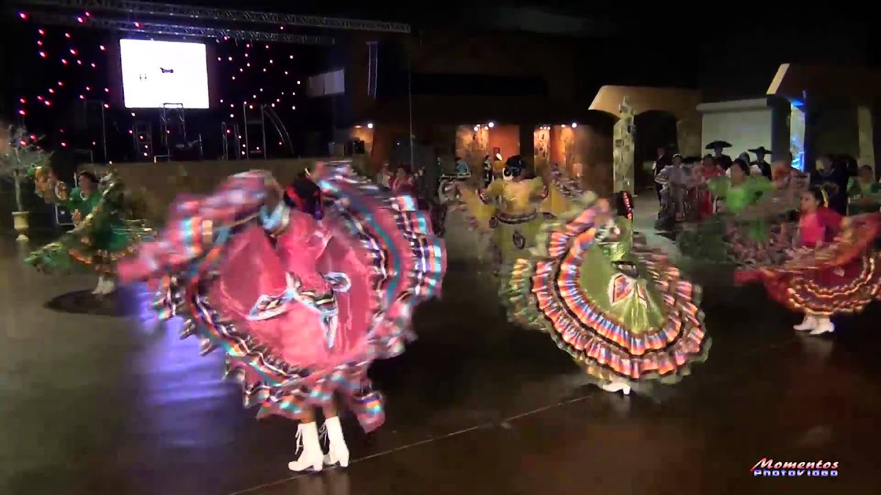 Mexican Dance Show