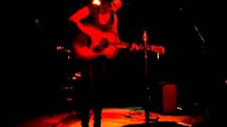 Melissa Ferrick - Guitar Solo at the end of Till You're Dead